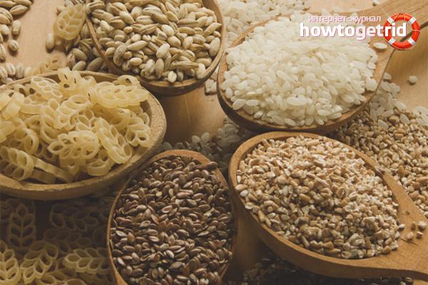 Способы избавления от пищевой моли