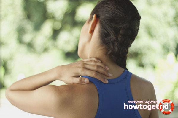 Как избавиться от боли в пояснице ногу тянет