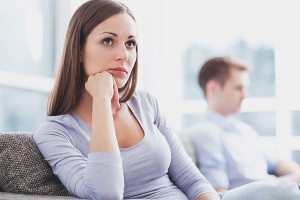 Как понять, что мужчина разлюбил