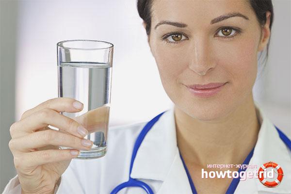 диарея питание в домашних условиях у взрослых