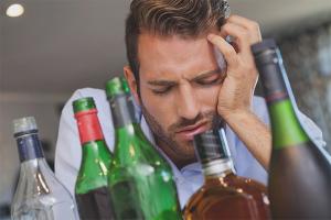 Как избавиться от похмельного синдрома