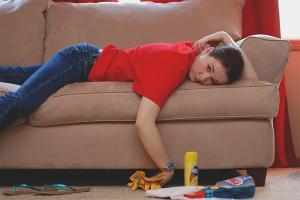 Как избавиться от запаха мебели