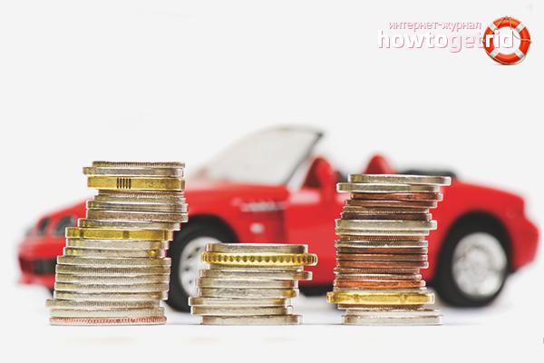 Как быстро накопить деньги на машину