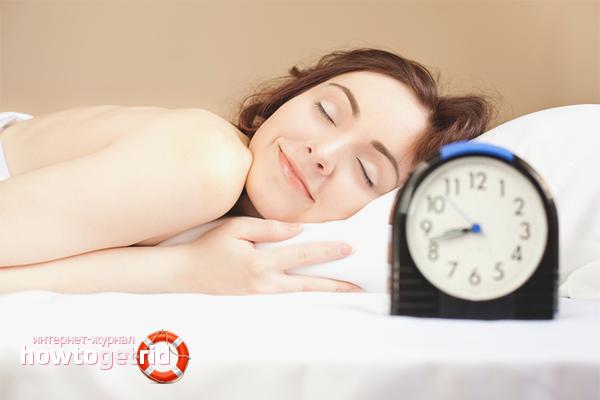 Как правильно спать по «фен-шуй»