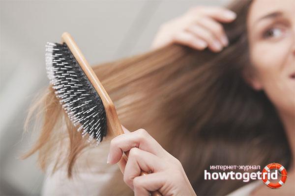 Как придать дополнительный объём волосам
