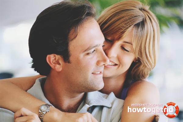 Как улучшить семейные отношения