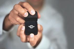 Как девушке сделать предложение