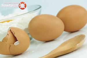 Как принимать яичную скорлупу беременным 28