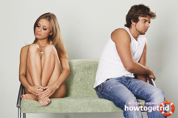 Как отомстить мужу за измену: 8 способов