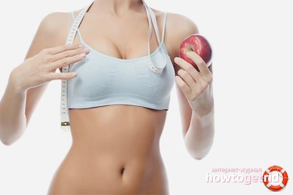 Рекомендации по уходу за грудью