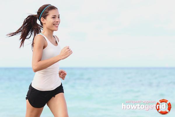 Здоровый образ жизни против холестерина