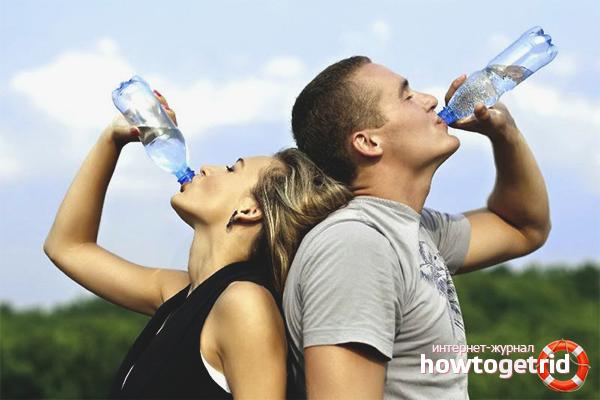 Вода: источник живительной энергии
