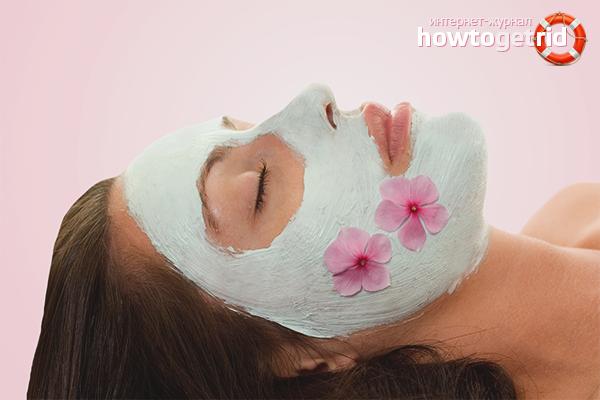 Как избавиться от шелушения кожи народными способами