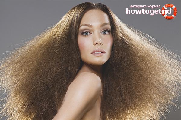Как сделать волосы густыми они у меня тонкие 339