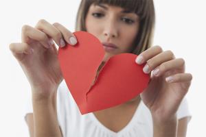 Как забыть парня которого любишь