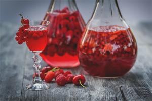Как сделать вино из варенья