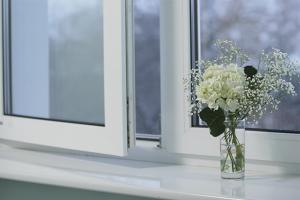 Как утеплить пластиковое окно