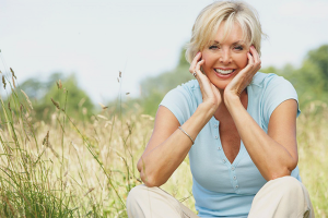 Как похудеть при климаксе