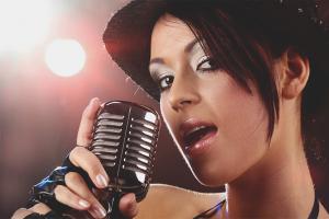 Как сделать красивый голос