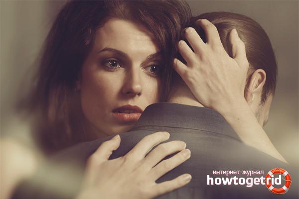 9 способов помочь мужчине выйти из депрессии