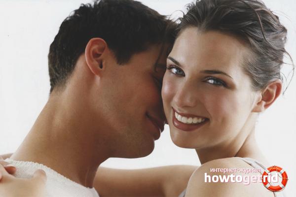 как соблазнить мужа чтобы его привлекала только я