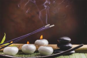 Как использовать ароматические палочки