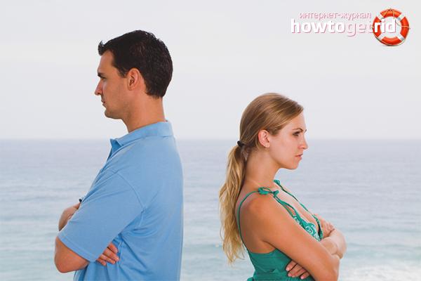 Как найти общий язык с мужем: полезные советы