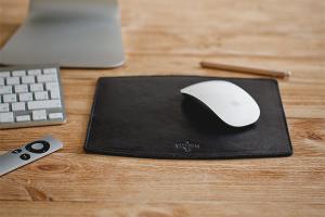 Как почистить коврик для мыши
