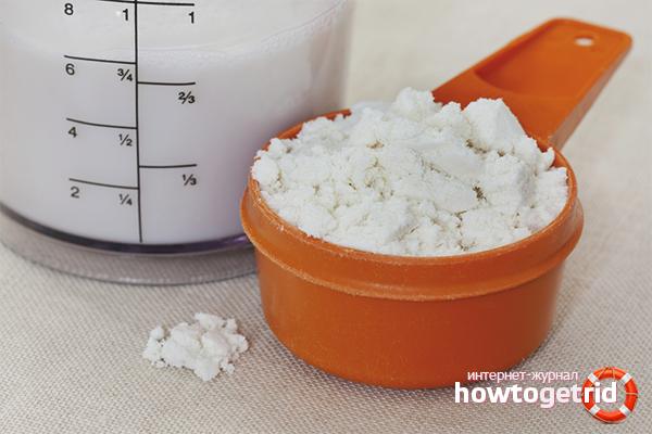 Методика приёма протеина для похудения