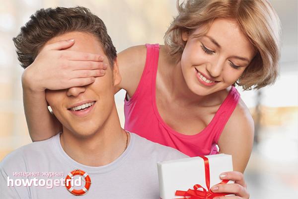 Как устроить день рождения мужу: 8 способов