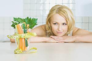 Как настроиться на похудение