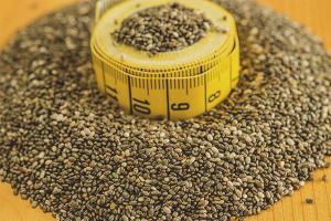 Как принимать семена чиа для похудения