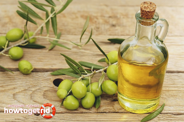 Срок годности оливкового масла