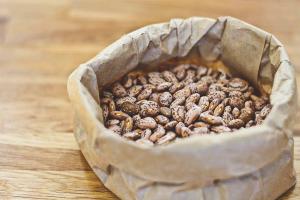 Как хранить фасоль, чтобы не завелись жучки