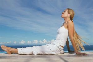 Как обрести душевное равновесие и спокойствие