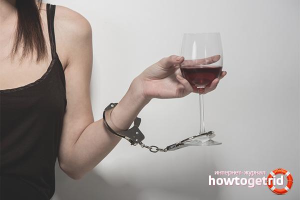 Как самостоятельно бросить пить