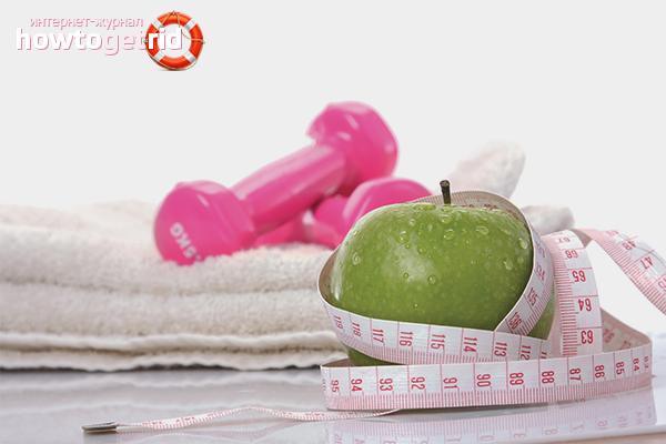 Спорт для похудения при гипотиреозе