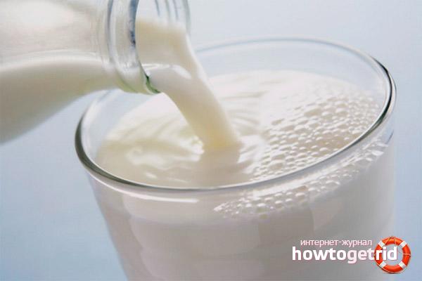 Как проверить качество молока