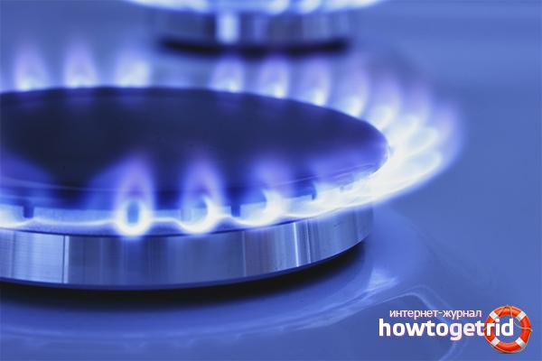 Как экономить газ в частном доме