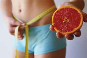 Как правильно есть грейпфрут чтобы похудеть