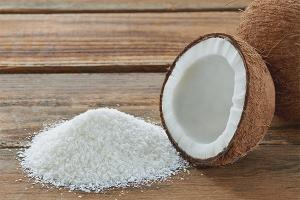 Как сделать кокосовую стружку