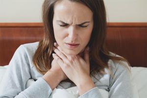 Как вылечить горло за 1 день