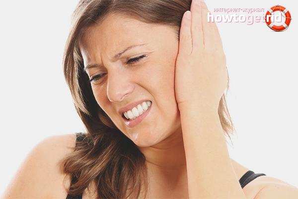 Боль в грудной клетке посередине - причины и лечение боли