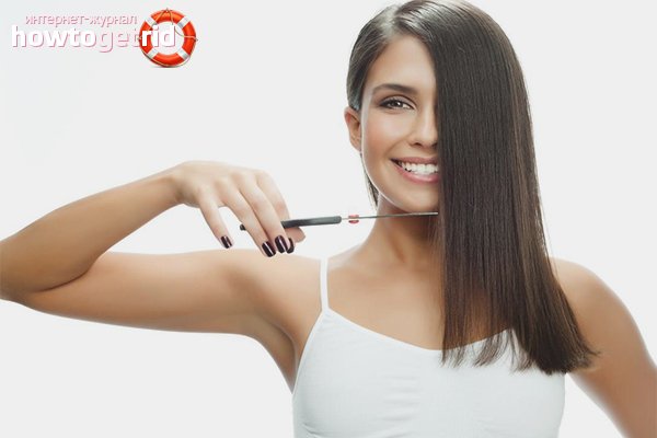 Как часто стричь волосы