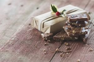 Как хранить шоколад