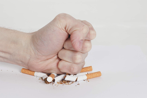 Как избавиться от никотиновой зависимости