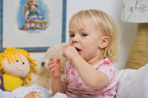 Как лечить коклюш у детей