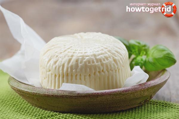Творожный сыр сделать в домашних условиях 58