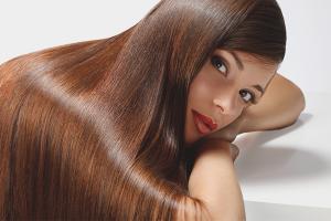 Маски для выпрямления волос