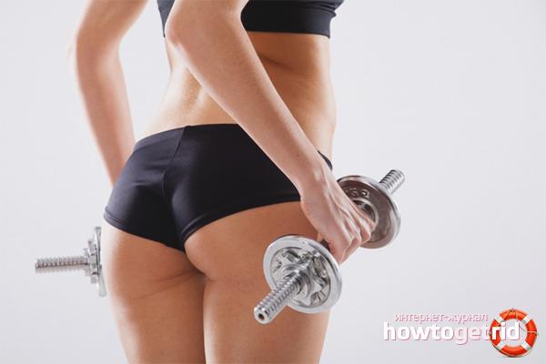 Как эффективно быстро похудеть в тренажерном зале для женщин